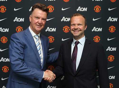 Chung kết FA Cup: Ngày phán xét Van Gaal - 1