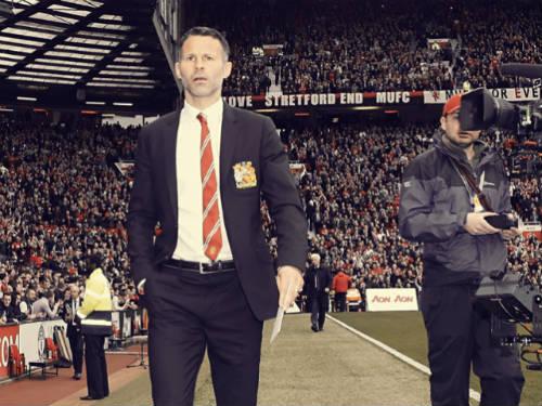 Mourinho đến, Giggs thu xếp hành lý tạm biệt MU - 4