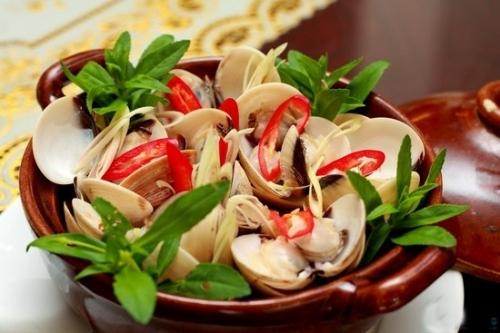 Những người ăn ngao là có thể nguy hại cho sức khỏe - 3