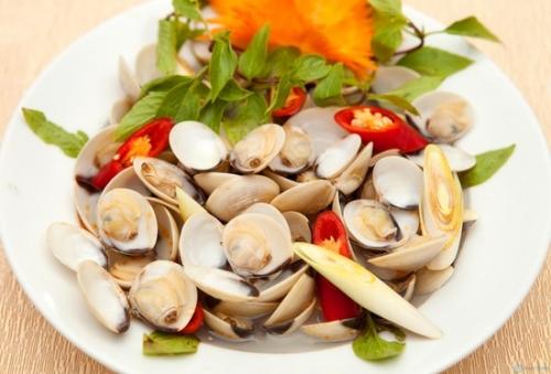 Những người ăn ngao là có thể nguy hại cho sức khỏe - 4