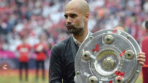 Bayern Munich – Dortmund: Ngày chia tay Kinh điển - 1