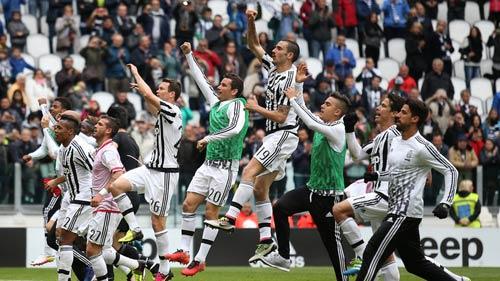 Milan - Juventus: Quà chia tay cho ai? - 2