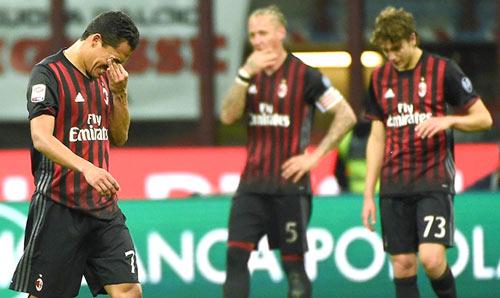 Milan - Juventus: Quà chia tay cho ai? - 1