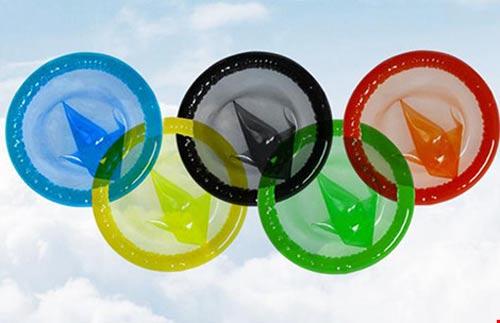 Olympic Rio 2016: Bình quân mỗi VĐV nhận 42… bao cao su - 1