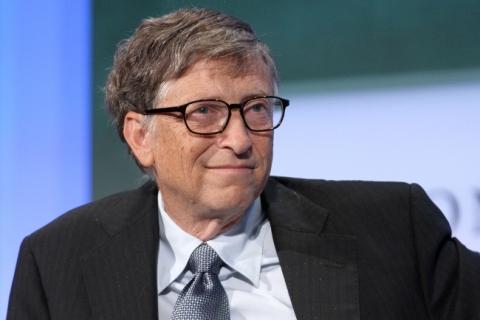 Muốn làm giàu, học ngay 13 thói quen của Bill Gates - 1