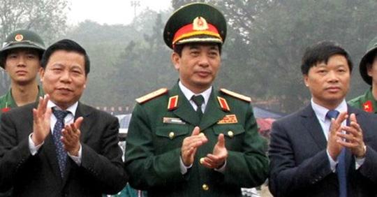 Chủ tịch nước bổ nhiệm tân Tổng Tham mưu trưởng Quân đội - 3
