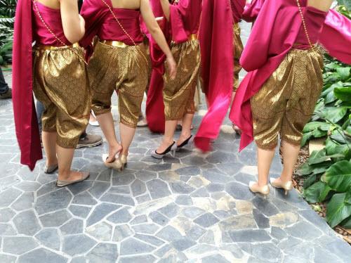 Ảnh đẹp về cuộc sống thường ngày đầy thú vị ở Thái Lan - 3