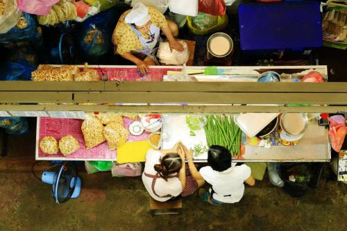 Ảnh đẹp về cuộc sống thường ngày đầy thú vị ở Thái Lan - 4