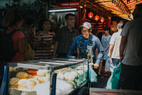 Ảnh đẹp về cuộc sống thường ngày đầy thú vị ở Thái Lan - 6