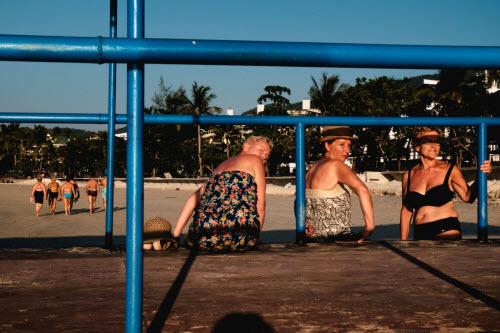 Ảnh đẹp về cuộc sống thường ngày đầy thú vị ở Thái Lan - 8