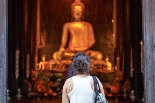 Ảnh đẹp về cuộc sống thường ngày đầy thú vị ở Thái Lan - 9