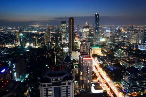 Ảnh đẹp về cuộc sống thường ngày đầy thú vị ở Thái Lan - 11