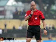 Bóng đá - Sôi động V-League 21/5: HAGL thua thảm