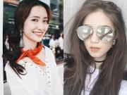 """Khuyên tai tua rua: Món """"tủ"""" của các hotgirl Việt"""