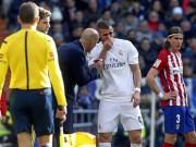 Bóng đá - Real: Zidane đã định hình chiến thuật đấu Atletico
