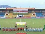 Bóng đá - CĐV Quảng Ninh đeo khẩu trang gửi thông điệp tới VPF