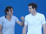 Thể thao - Tin thể thao HOT 21/5: Murray là người phức tạp