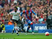 Bóng đá - Chi tiết MU - Crystal Palace: Lingard sắm vai người hùng (KT)