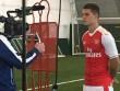 Tin HOT tối 21/5: Lộ ảnh Xhaka khoác áo Arsenal