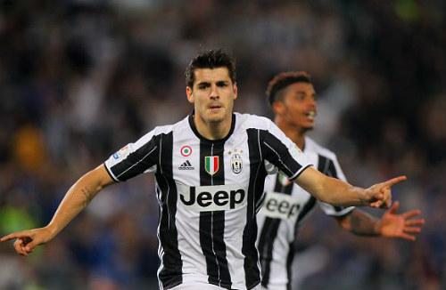 """Juventus - AC Milan: """"Nhát kiếm"""" chí tử - 2"""