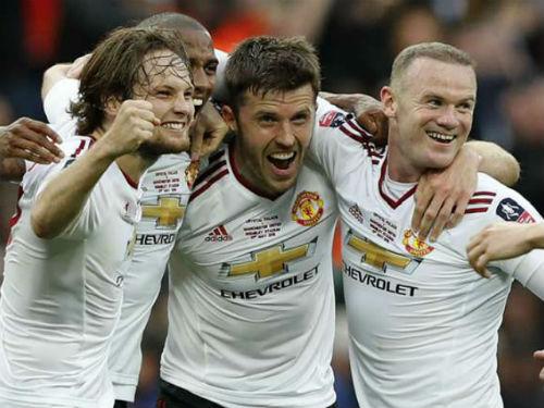 Rooney tiết lộ khoảnh khắc đặc biệt nhất CK FA Cup - 1