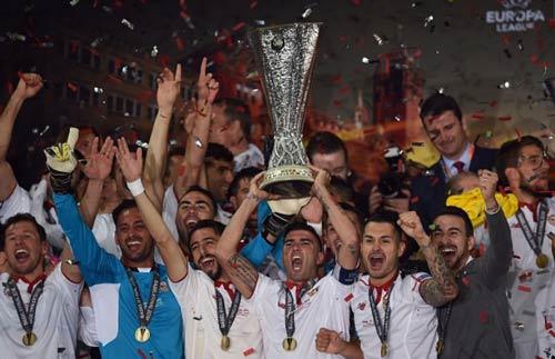 Barca – Sevilla: Vì một cú đúp - 2