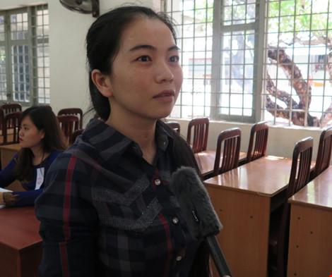 2.000 can phạm trại Chí Hòa xúc động đi bầu cử - 9