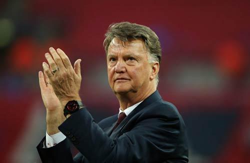 Cảm ơn Van Gaal, nhưng giờ MU cần Mourinho - 1