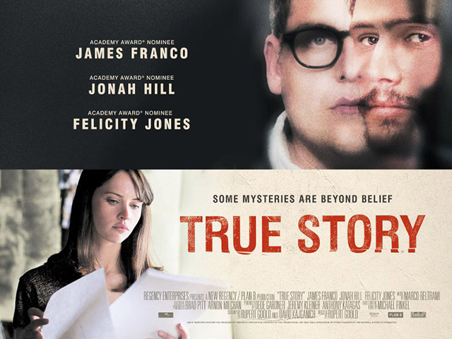 Trailer phim: True Story - 1