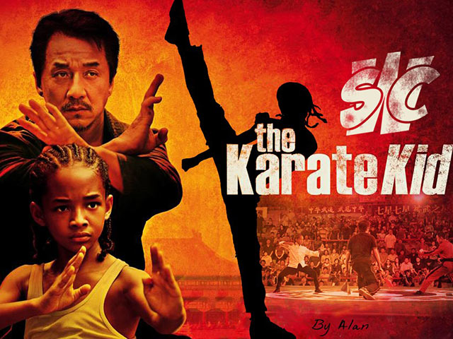 Trailer phim: The Karate Kid - 1