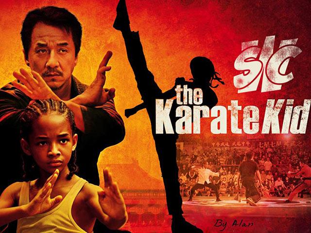 Trailer phim: The Karate Kid - 1