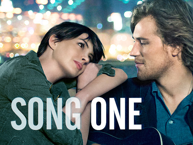 Trailer phim: Song One - 1