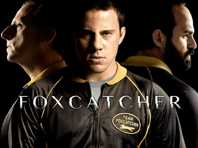 Trailer phim: Foxcatcher - 1