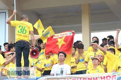 Chi tiết FLC Thanh Hóa - Hải Phòng: Gọi tên nhà vô địch lượt đi (KT) - 4