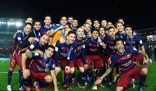 Chi tiết Barca - Sevilla: Vua vẫn là vua (KT) - 12
