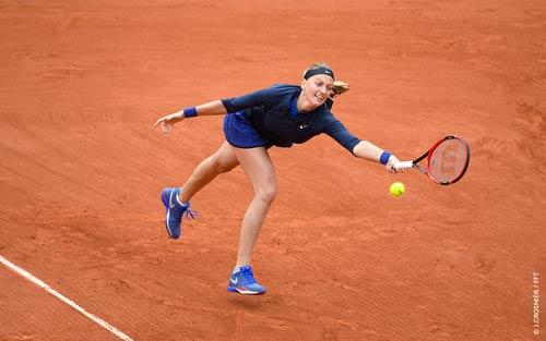 Roland Garros ngày 1: Kyrgios khởi đầu vất vả, hoãn trận Nishikori - 1