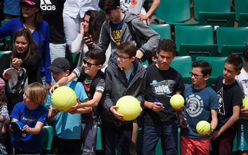 Roland Garros ngày 1: Kyrgios khởi đầu vất vả, hoãn trận Nishikori - 5