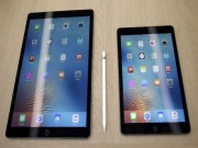 Công nghệ thông tin - Apple rút bản cập nhật iOS 9.3.2 trên iPad Pro