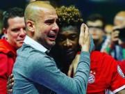 """Bóng đá - Guardiola """"khóc như mưa"""" trận cuối dẫn dắt Bayern"""