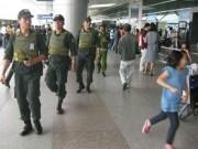 Tin tức trong ngày - Ông Obama sang Việt Nam, sân bay bị giám sát thế nào?
