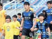 Bóng đá - Xuân Trường đá chính, Incheon United thua đau phút cuối