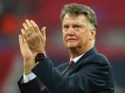 Bóng đá - Nóng ở MU: Van Gaal thừa nhận mất ghế vào tay Mourinho