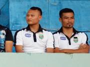 """Bóng đá - ĐTVN loại Đình Luật: HLV của Bình Dương """"đá đểu"""" VFF"""