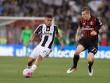 """Juventus - AC Milan: """"Nhát kiếm"""" chí tử"""
