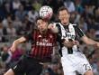 Video đầy đủ trận Juventus - AC Milan ở CK cúp QG Ý