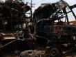 Vụ cháy xe 12 người chết: Làm rõ chiếc ô tô thứ 4
