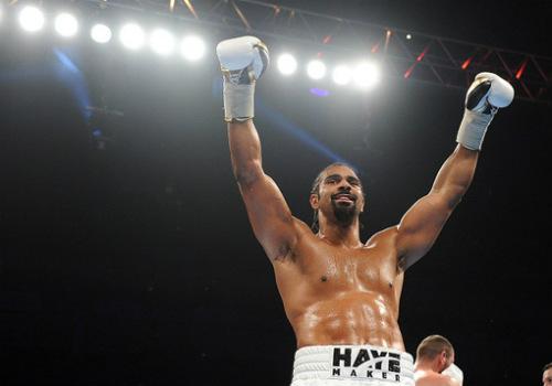 """Boxing: 275 giây, David Haye """"diệt"""" đối thủ - 6"""