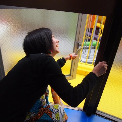 """Ngắm ngôi nhà """"không bao giờ chán"""" ở Nhật Bản - 12"""