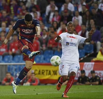 Chi tiết Barca - Sevilla: Vua vẫn là vua (KT) - 4