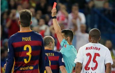 Chi tiết Barca - Sevilla: Vua vẫn là vua (KT) - 7
